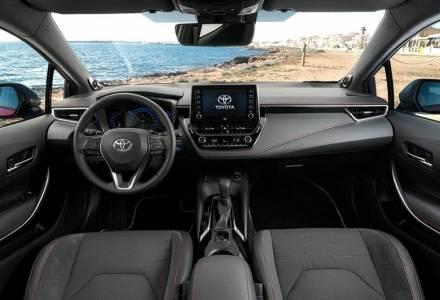 Toyota Corolla и RAV4 със звездна премиера в България