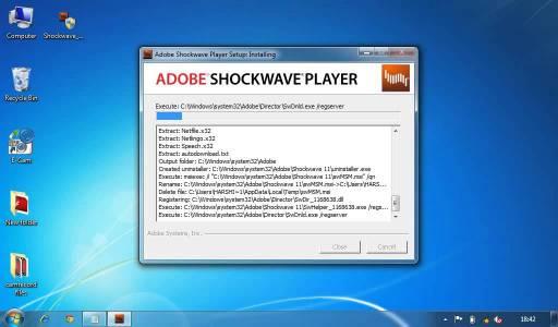 Adobe убива Shockwave от април и затваря глава от историята на интернет