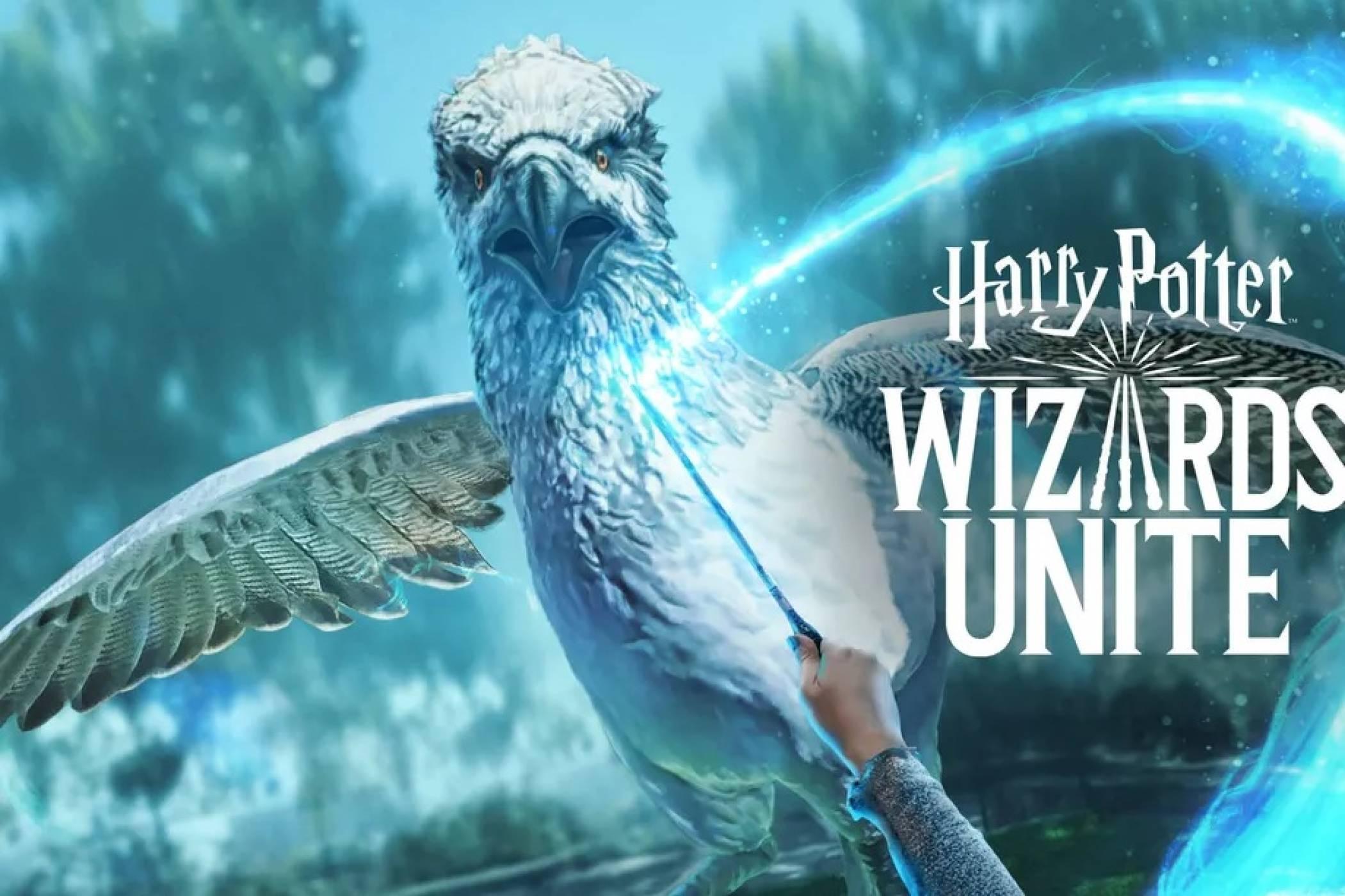 Хайде на лов за магии с Harry Potter: Wizards Unite (ВИДЕО)