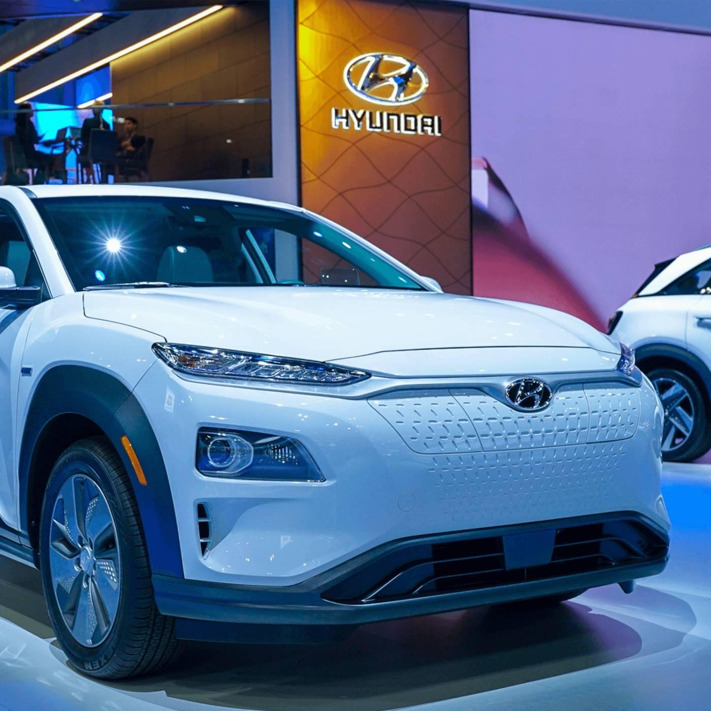 SPARK впечатлява отново с добавянето на 170 електромобила Hyundai KONA в услугата си за споделена мобилност в София