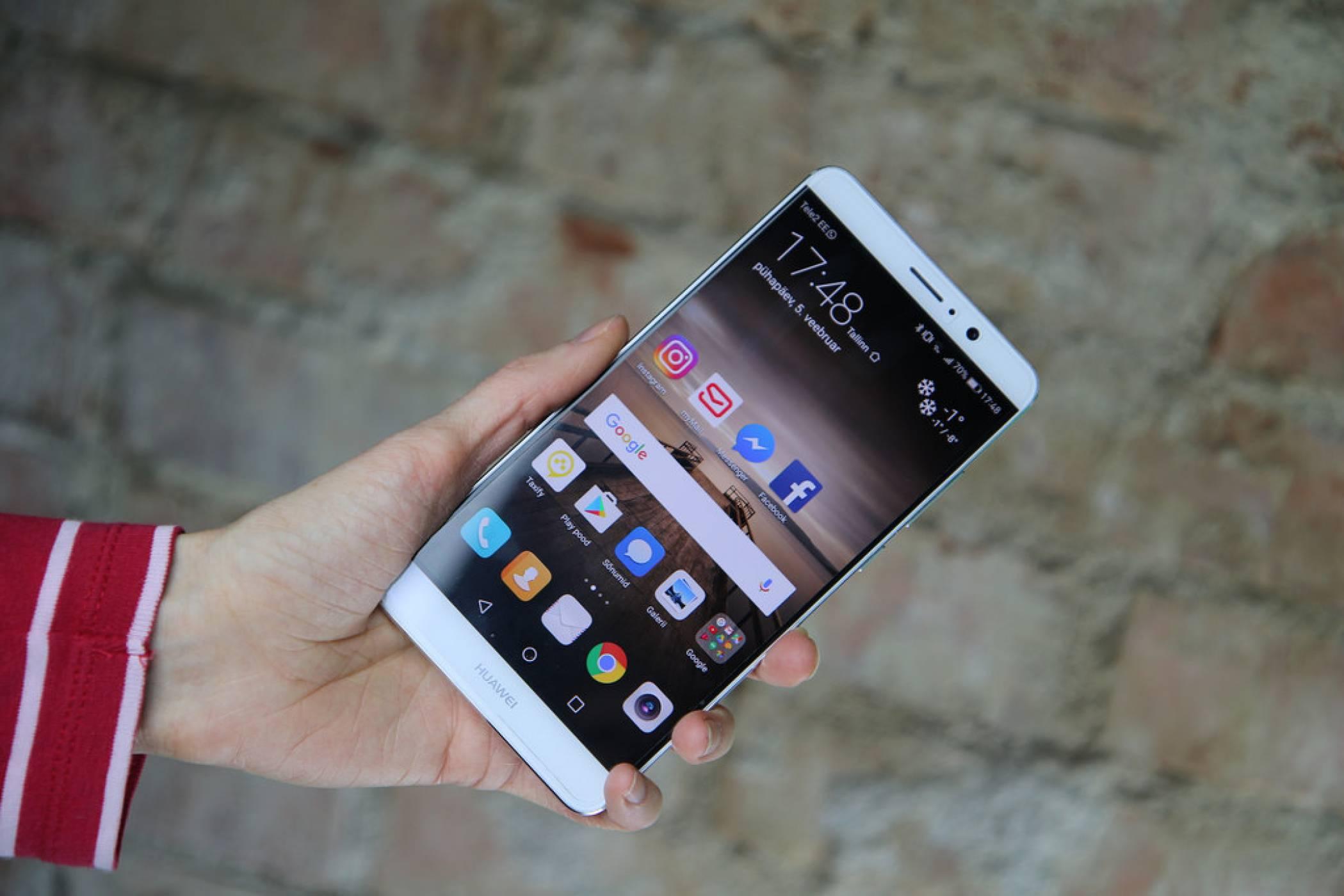 Белият дом с ултиматум към Германия да спре да работи с Huawei