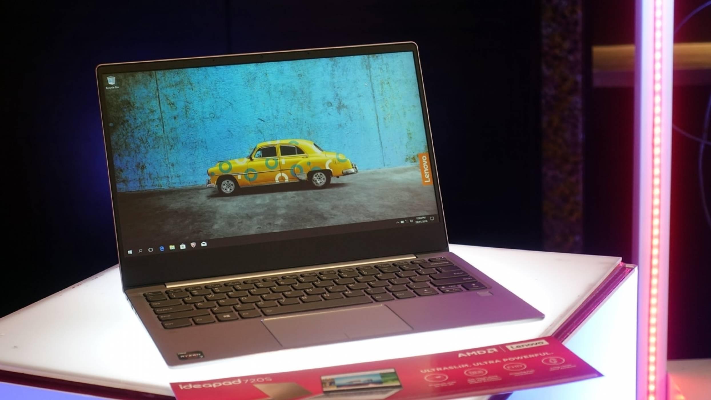 Проблеми с доставките за Intel дават изненадващо предимство на AMD при лаптопите