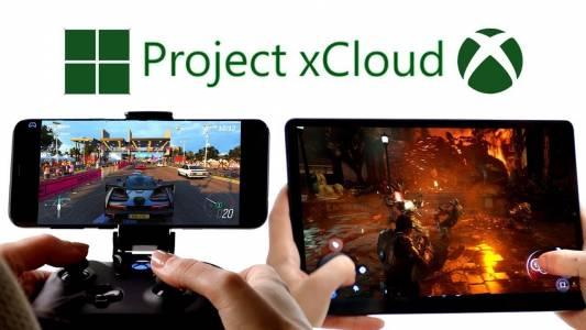 Forza Horizon 4 на екрана на Samsung Galaxy S9+ (ВИДЕО)