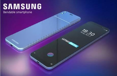 Това е  Samsung Galaxy Fold, който може да се носи на китката (СНИМКИ)