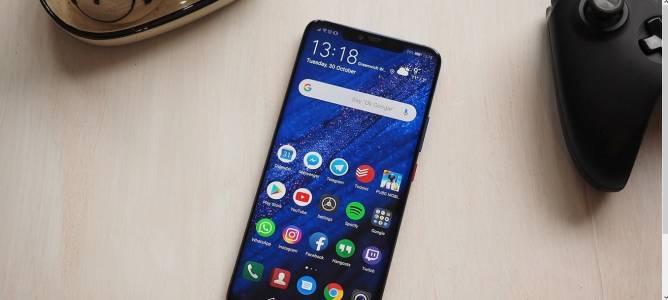 План Б: Huawei потвърди, че прави алтернатива на Android