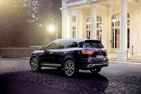 Дългосрочен тест драйв на Renault Koleos