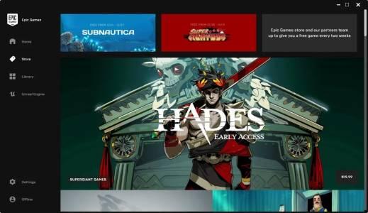 Steam да се пази: Epic Store добавя модове, промоции, клипове, ревюта и още