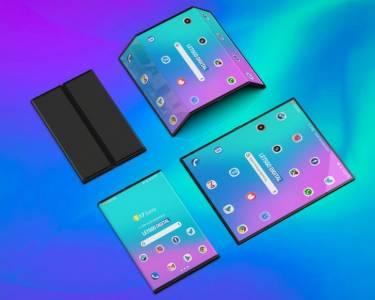 Гъвкавият смартфон на Xiaomi - под 1000 евро и още тази пролет (ВИДЕО)