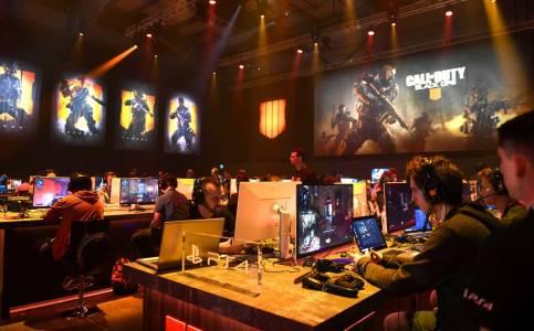 Професионален отбор по Call of Duty може да бъде ваш само за 25 млн. долара