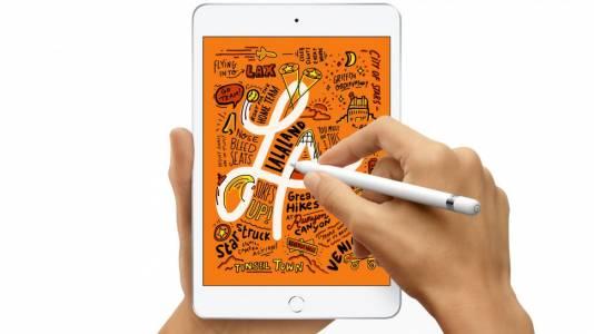 Новите iPad Air и iPad Mini 5: бъдеще, вдъхновено от миналото