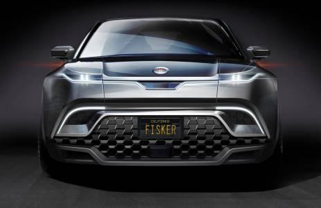 Електрическият SUV на Fisker ще струва под 40 000 долара, ако сте склонни да чакате