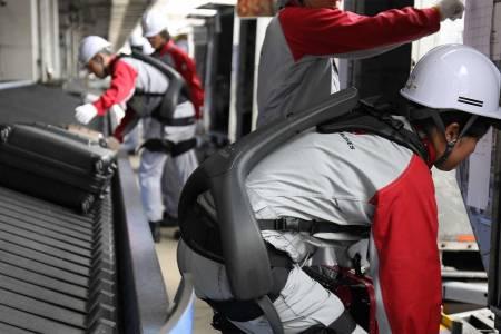 Роботи ще посрещат гостите на Олимпиадата в Токио през 2020 г.