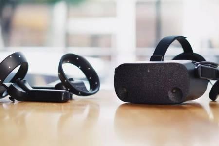HP Reverb VR: ново и изненадващо добро предложение за виртуална реалност