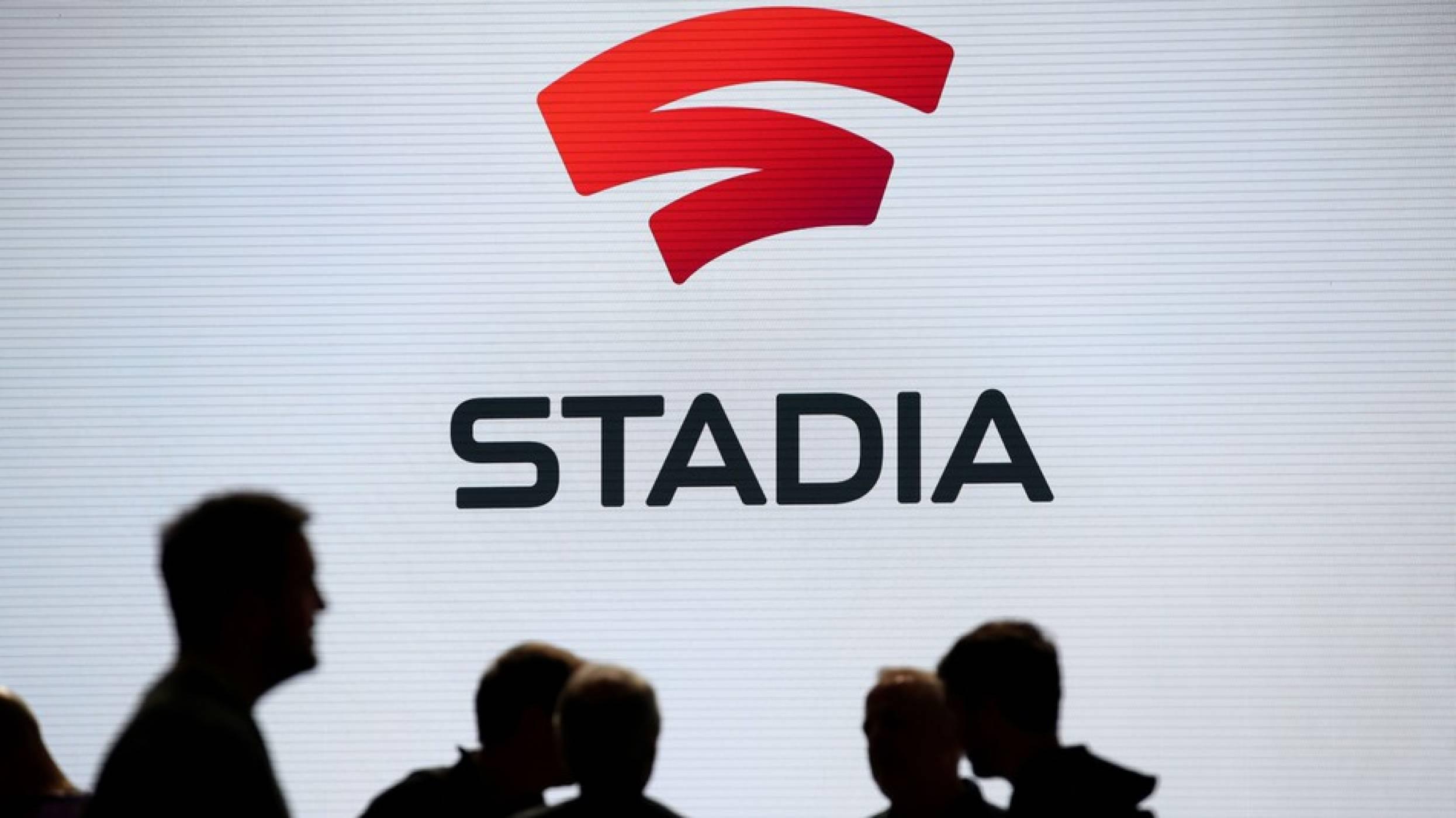 Фил Харисън за интернет изискванията и латентността на Stadia
