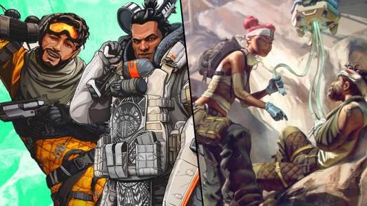 Apex Legends с най-печеливша премиера за безплатна игра в историята