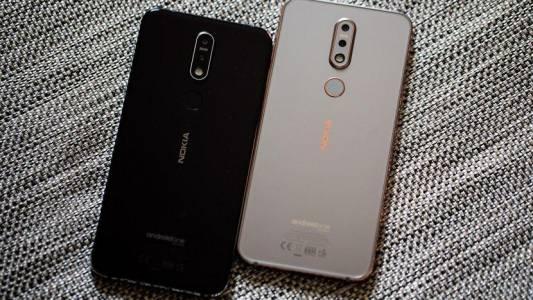 Защо телефони на Nokia изпращат данни до Китай?