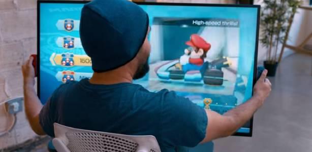 Nintendo ще мачка конкуренцията с две нови конзоли
