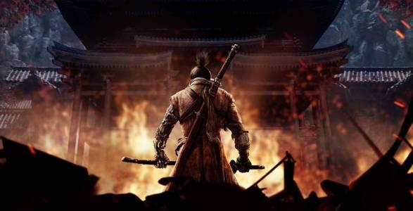 Sekiro: Shadows Die Twice – Git Gud Casul!