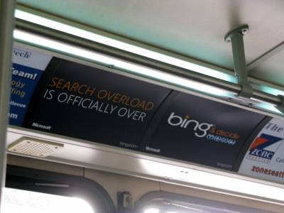 5 млн. реклами са жертвите във войната на Bing срещу криптовалутите
