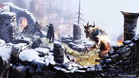 Divinity: Fallen Heroes добавя XCOM геймплей в един уникален коктейл (ВИДЕО)