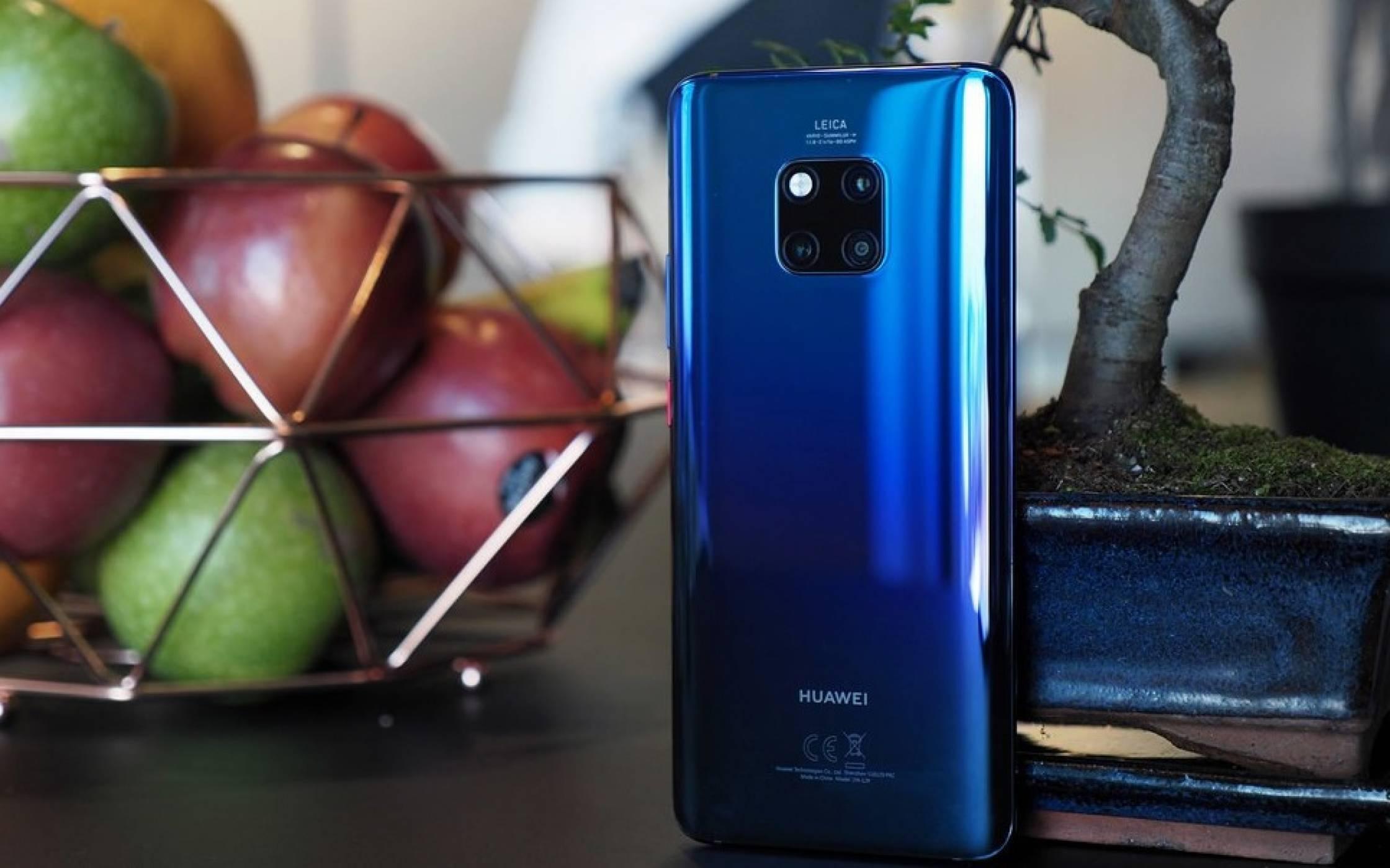 Пълна касичка: Huawei за пръв път с над 100 млрд. долара приходи за година