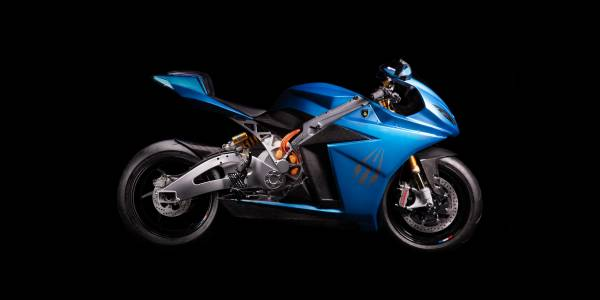 Lightning Strike е най-достъпният мощен електрически мотор (ВИДЕО)