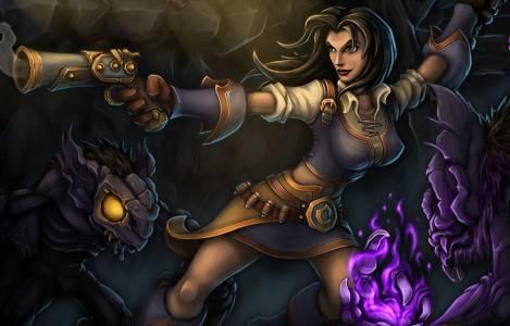 Torchlight 2 и Hob ще зарадват милиони конзолни геймъри (ВИДЕО)
