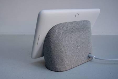 Изтече Nest Hub Max на Google – ново устройство с 10-инчов дисплей (СНИМКИ)