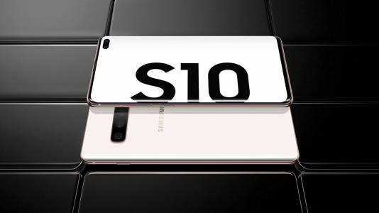 Samsung Galaxy S10 получава най-добрата функция на Google Pixel 3