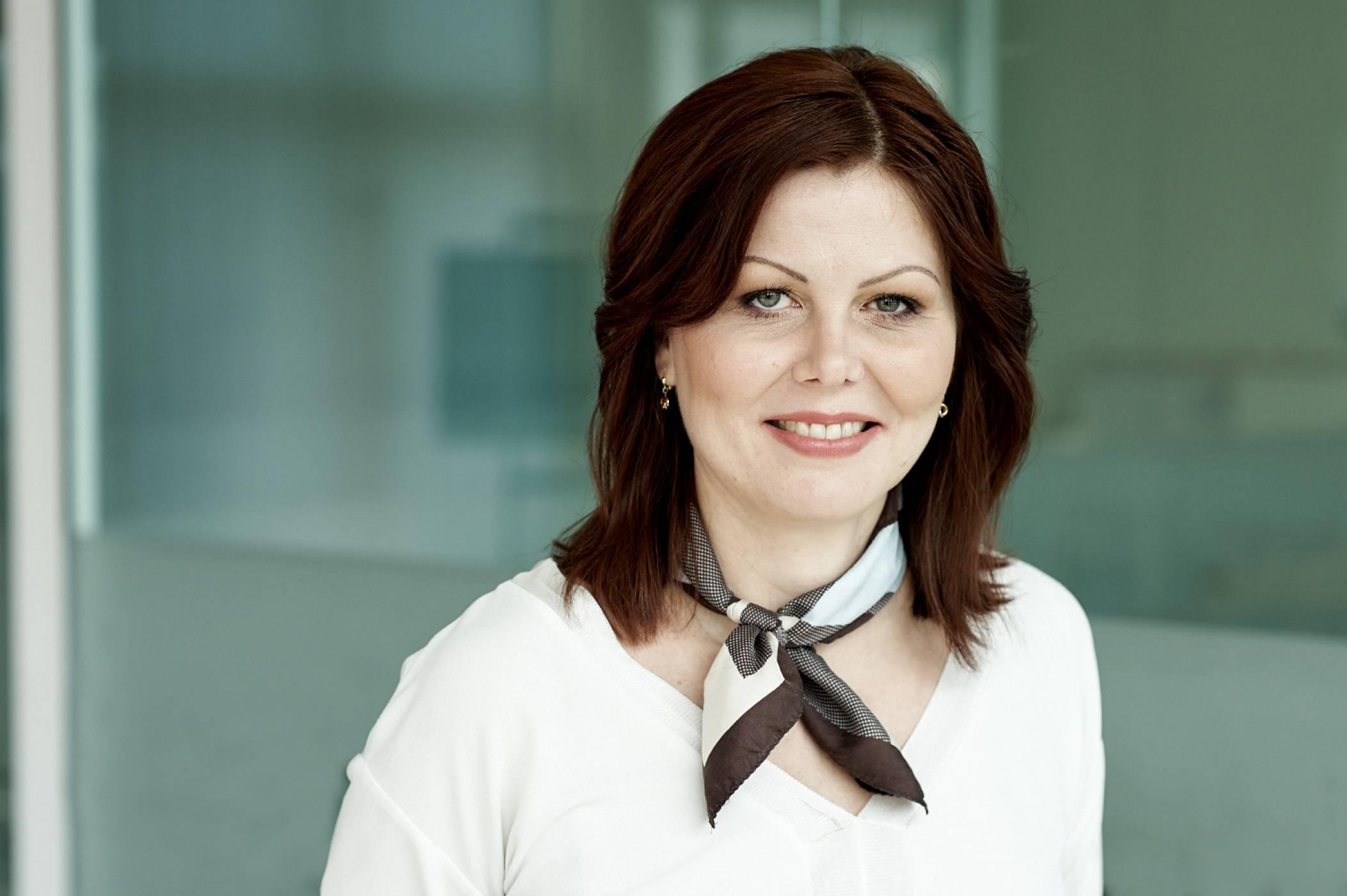 Нина Владимирова: Човекът ще бъде ключов фактор за успеха на технологиите на бъдещето