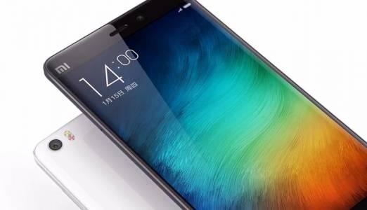 Xiaomi сложи селфи камерите в долните ъгли на телефона