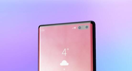 Samsung пуска по-малка версия на Galaxy Note 10?