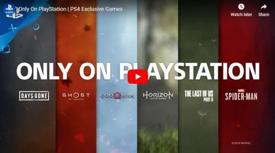 Sony напомня защо PlayStation е най-популярният геймърски бранд в света (ВИДЕО)