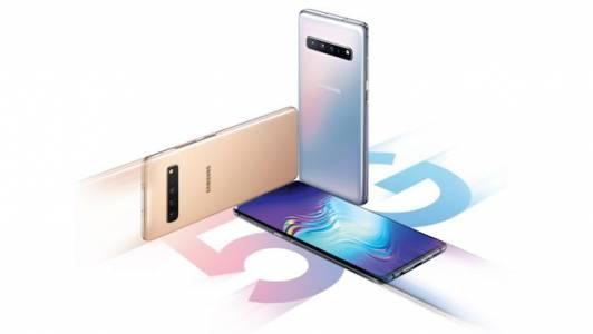 Samsung официално стартираха масовото производство на 5G компоненти
