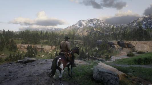 Red Dead Redemption 2 за РС през юли и само в Epic Games Store?