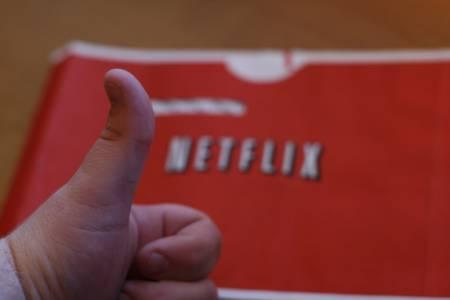Ето защо 2.7 млн. американци все още получават Netflix филмите си по пощата
