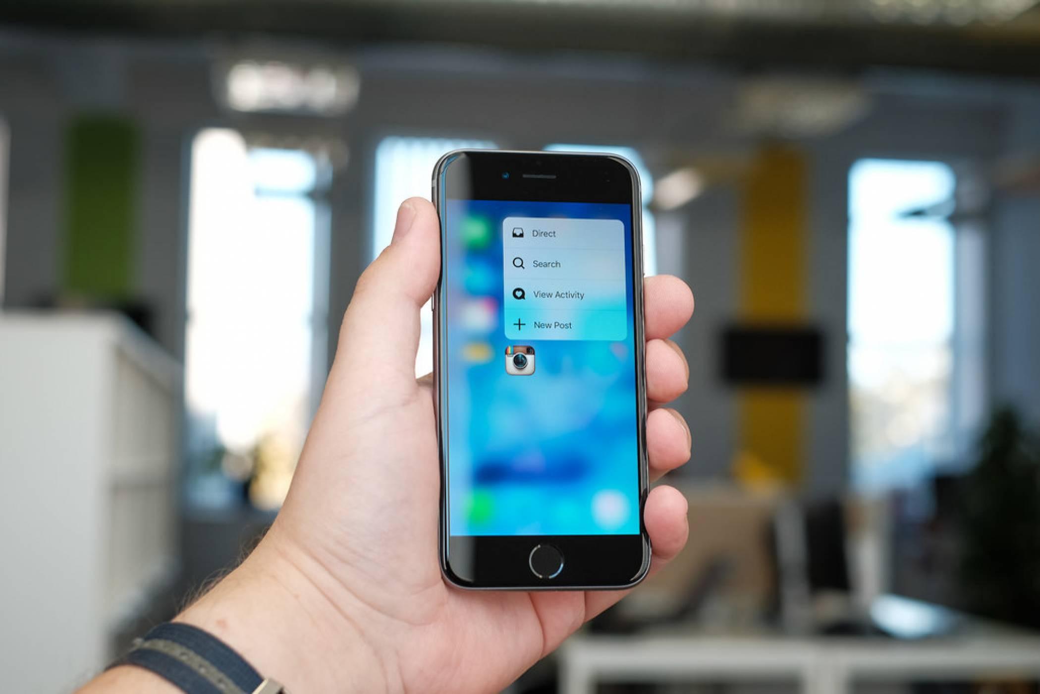 Android Q най-сетне носи алтернатива на 3D Touch