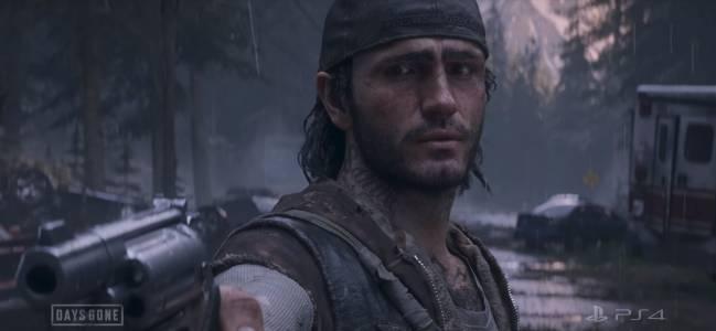 Смазваща реклама на PS4 ексклузива Days Gone (ВИДЕО)