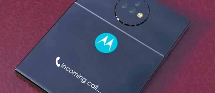 """Motorola Razr Fold изглежда """"уау"""" в ново видео"""