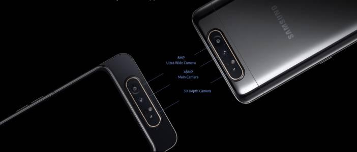 Samsung анонсира смартфони за европейци