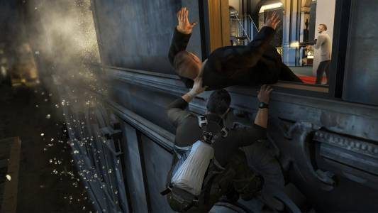 Splinter Cell бавно излиза от сенките с нова игра