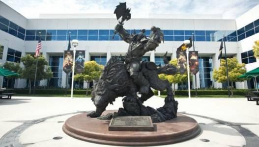 Activision Blizzard наблюдава бременните си служителки, за да играете по-хубави игри