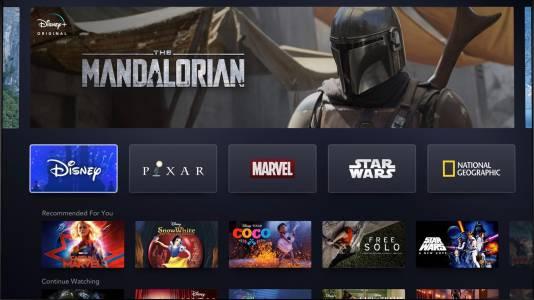 Disney+: всичко, което трябва да знаете за новия конкурент на Netflix