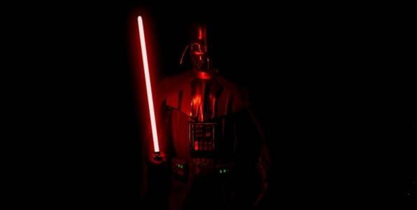 Вижте и дебютния трейлър на Star Wars: Vader Immortal