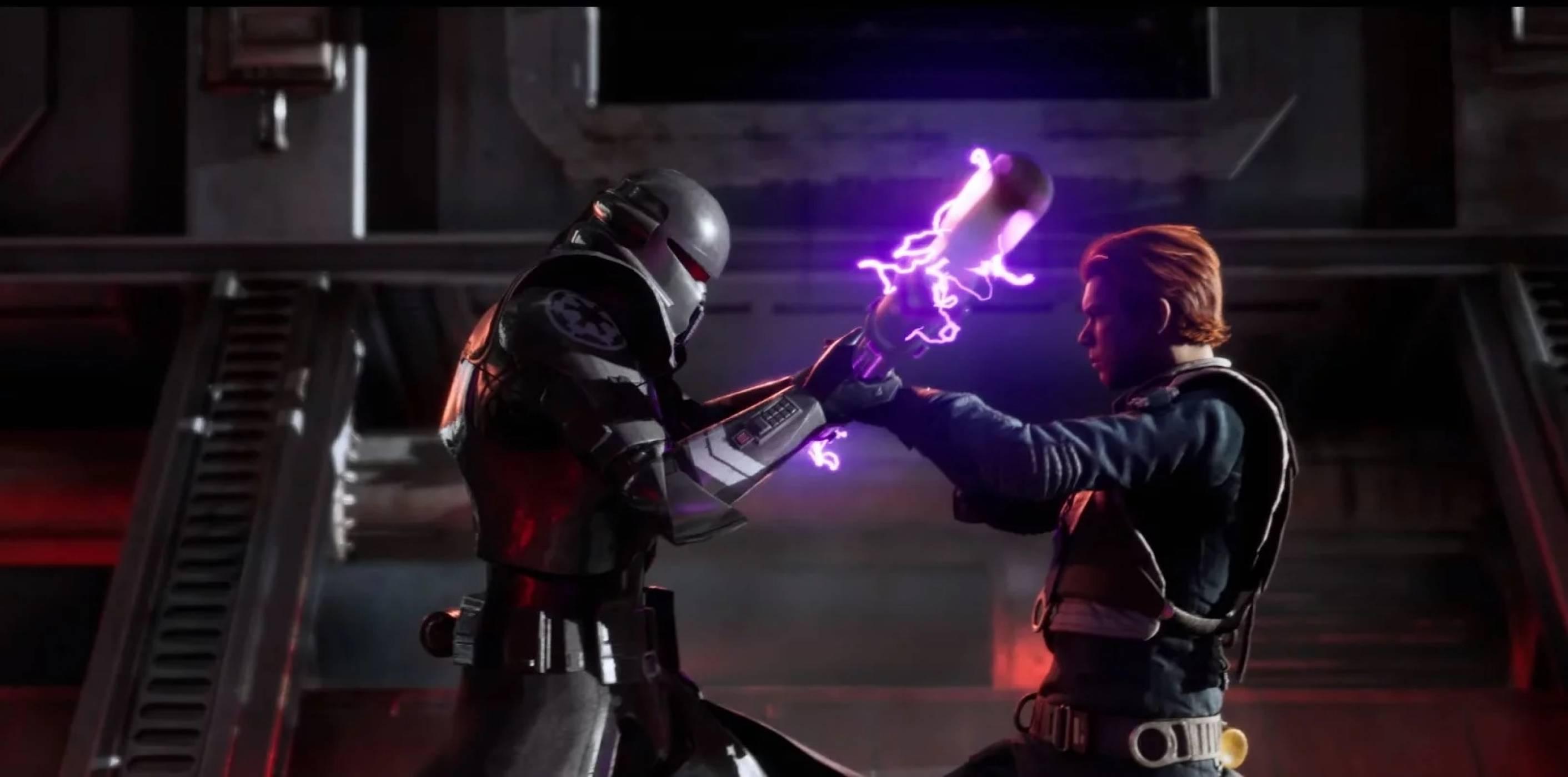 Епичен дебютен трейлър на Star Wars Jedi: Fallen Order (ВИДЕО)