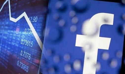 Facebook се срина!  Instagram и WhatsApp - също