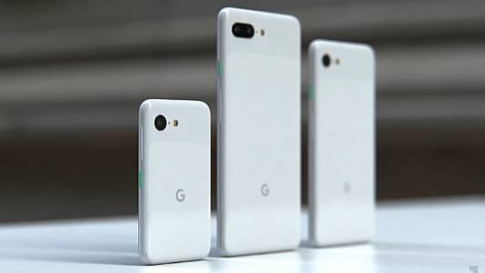 Размерът не е всичко и тази мини версия на Google Pixel 4 го доказва (СНИМКИ)