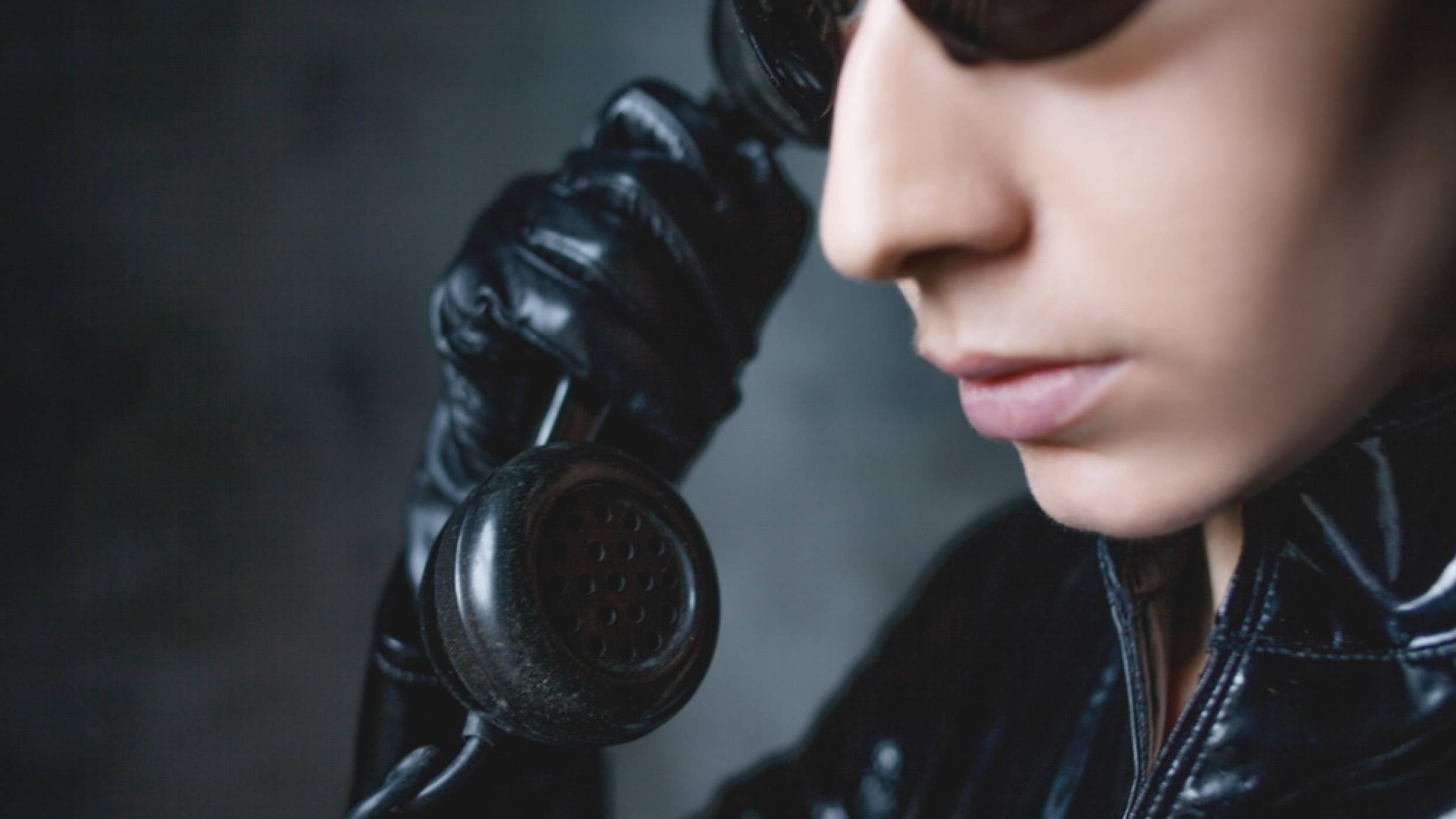 Топ 10 на най-култовите телефони в киното
