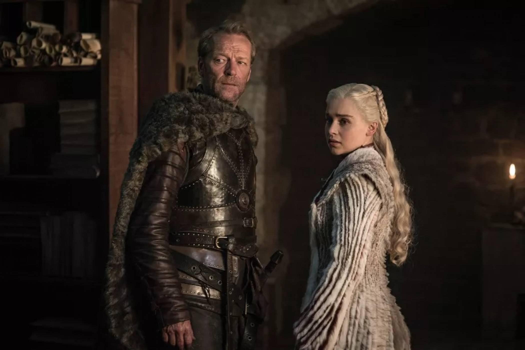 """Алгоритъм предвижда кой ще живее и кой ще умре в последния сезон на """"Игра на тронове"""""""