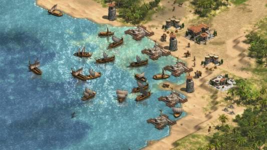 Походът към световно господство с римастъра на Age of Empires 2 започва скоро